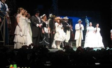 2007_12_Operetka Ptasznik z Tyrolu w Teatrze Muzycznym w Lublinie