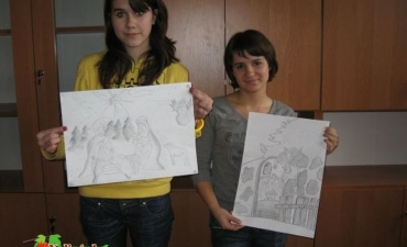 2008_12_Brawo szkolni artysci!