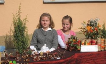 2009_10_Festyn Rodzinny Dzień pieczonego ziemniaka