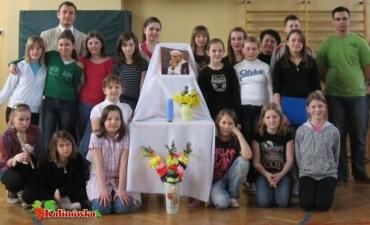 2010_04_Jan Pawel II w naszych wspomnieniach