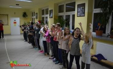 2013_12_Piżama Party klasy IV
