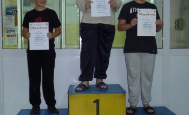 2014_11_Igrzyska w pływaniu