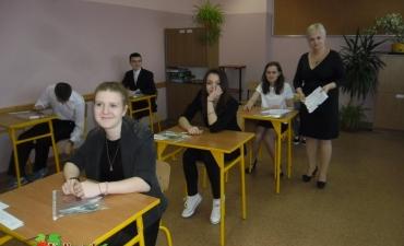 2015_04_Egzamin Gimnazjalny 2015