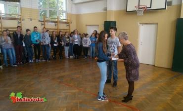 2015_09_Wybór Samorządu Uczniowskiego