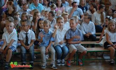 2016_09_Rozpoczęcie roku szkolnego 2016/2017